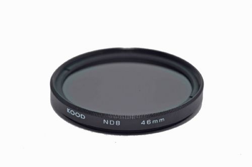 Kood ND8 (3 Stop) Filter Slim Frame 46mm